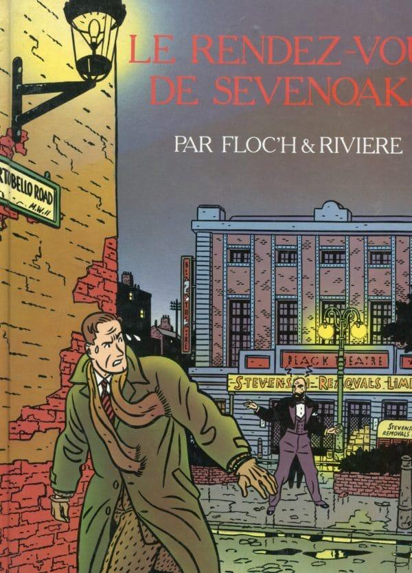 Le Rendez-Vous De Sevenoaks Floc'H & Riviere