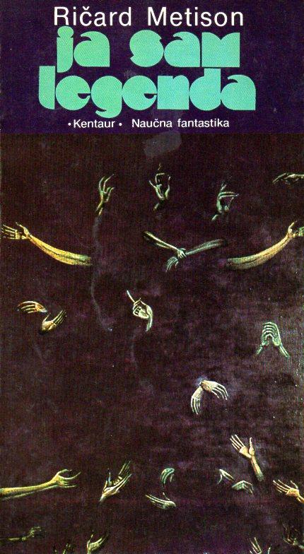 Prijelomni roman vampirske tematike