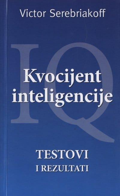 Kvocijent inteligencije Victor Serebriakoff