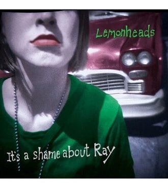 It's a shame about Ray Lemonheads