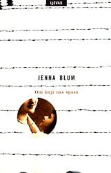 Oni koji nas spase Blum Jenna