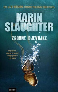 Zgodne djevojke Slaughter Karin
