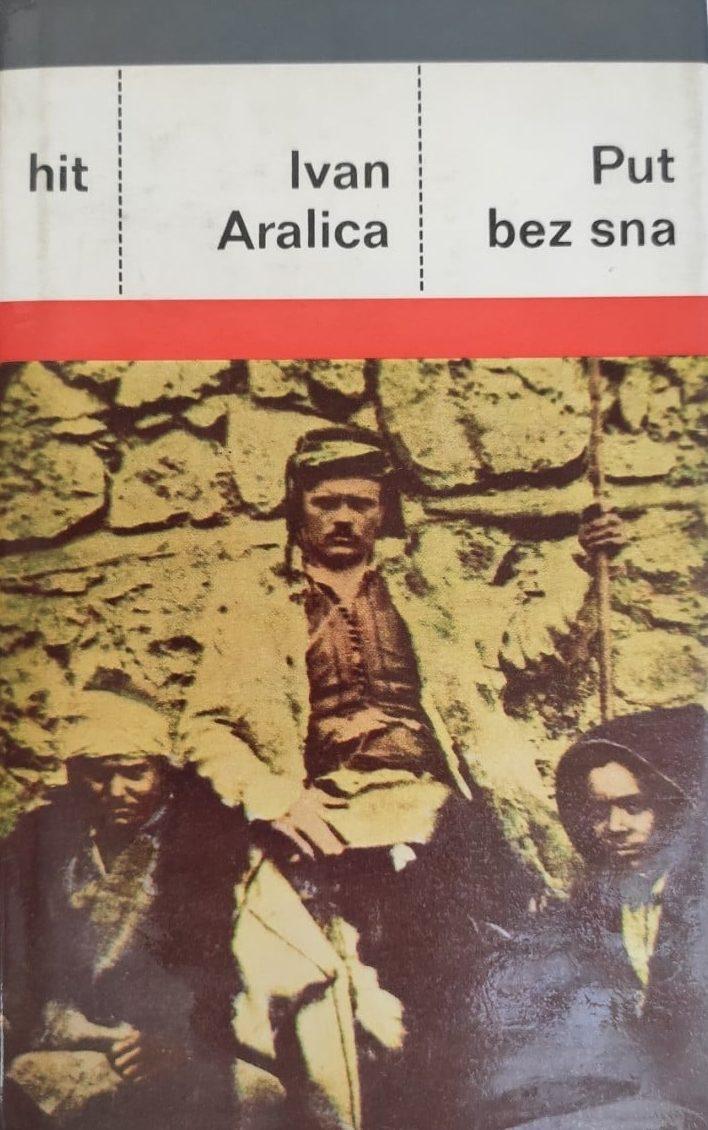 Put bez sna Aralica Ivan
