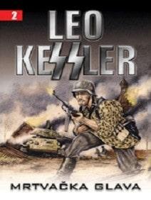 Mrtvačka glava Kessler Leo