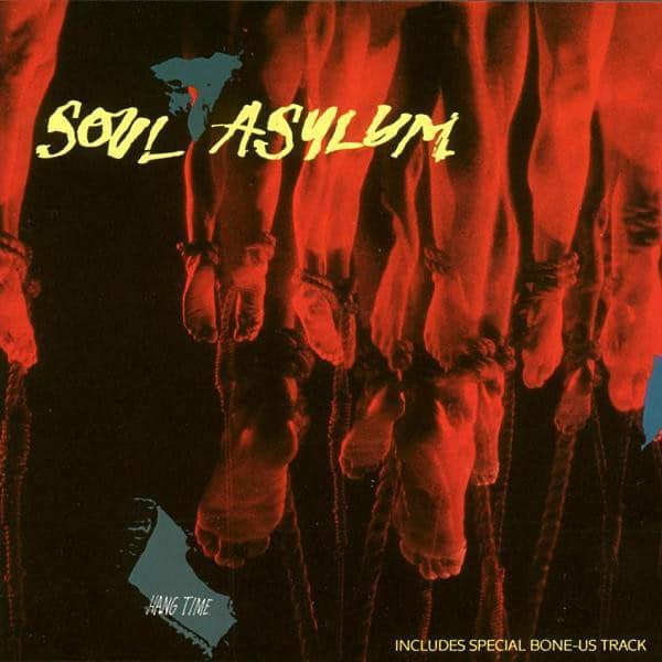 Hang Time Soul Asylum