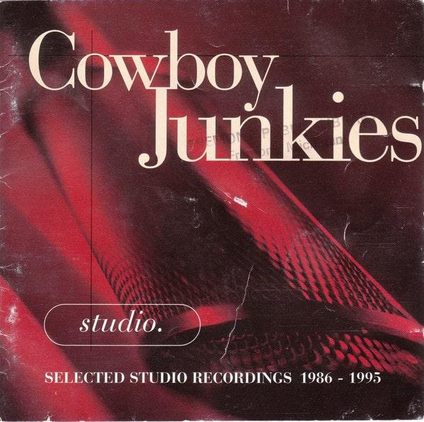 Studio Cowboy Junkies