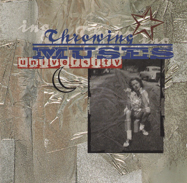 University Throwing Muses