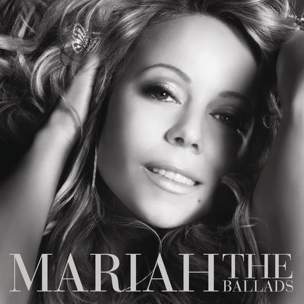 The Ballads Mariah Carey