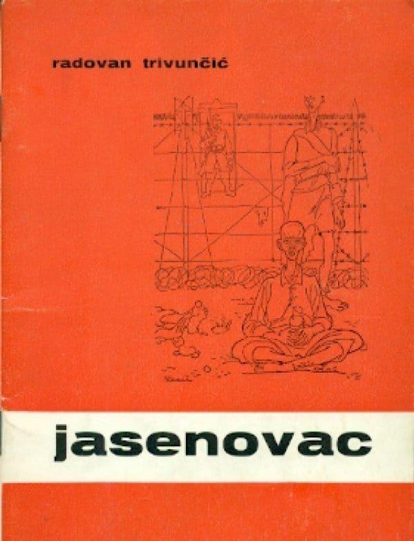 Jasenovac Radovan Trivunčić