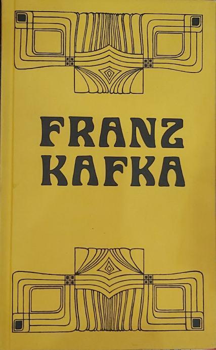 Amerika Kafka Franz