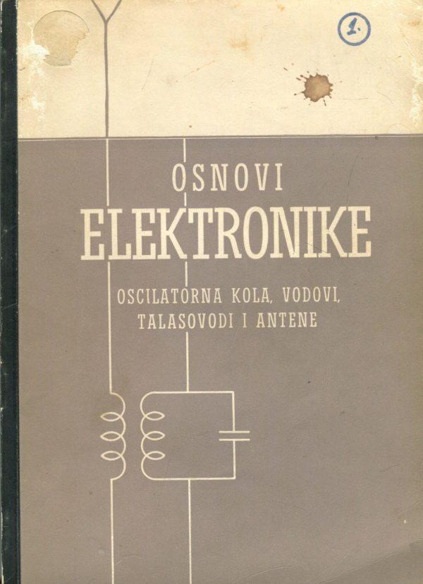Osnovi Elektronike G.A.