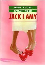 Jack i Amy Lloyd Josie, Rees Emlyn