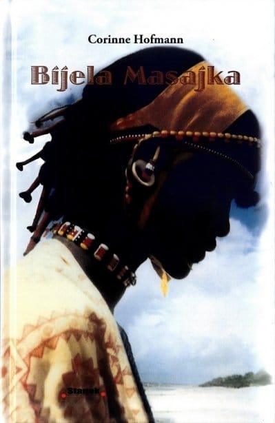 Bijela Masajka Hofmann Corinne