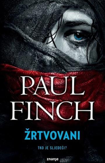 Žrtvovani Finch Paul