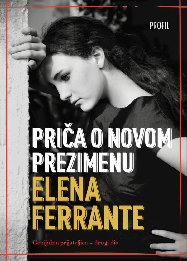 Priča o novom prezimenu Ferrante Elena