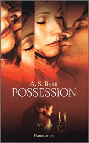 Possession Byatt A.S.
