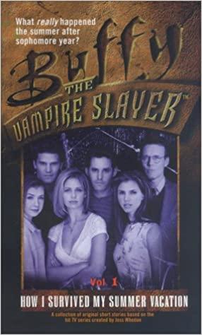 Buffy The Vampire Slayer Navarro Yvonne