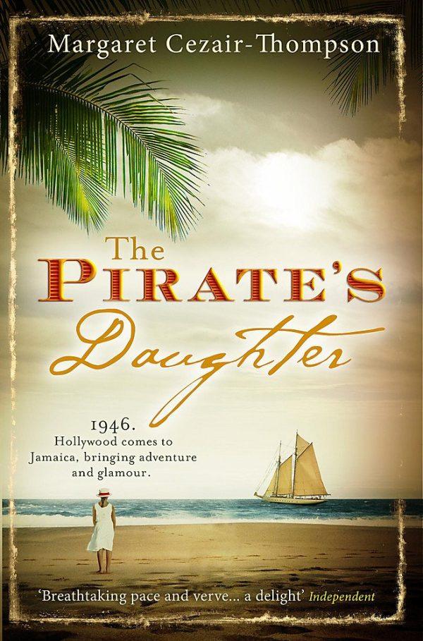The Pirate's Daughter Thompson-Cezair Margaret