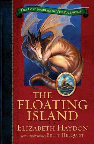 The Floating Island Haydon Elizabeth