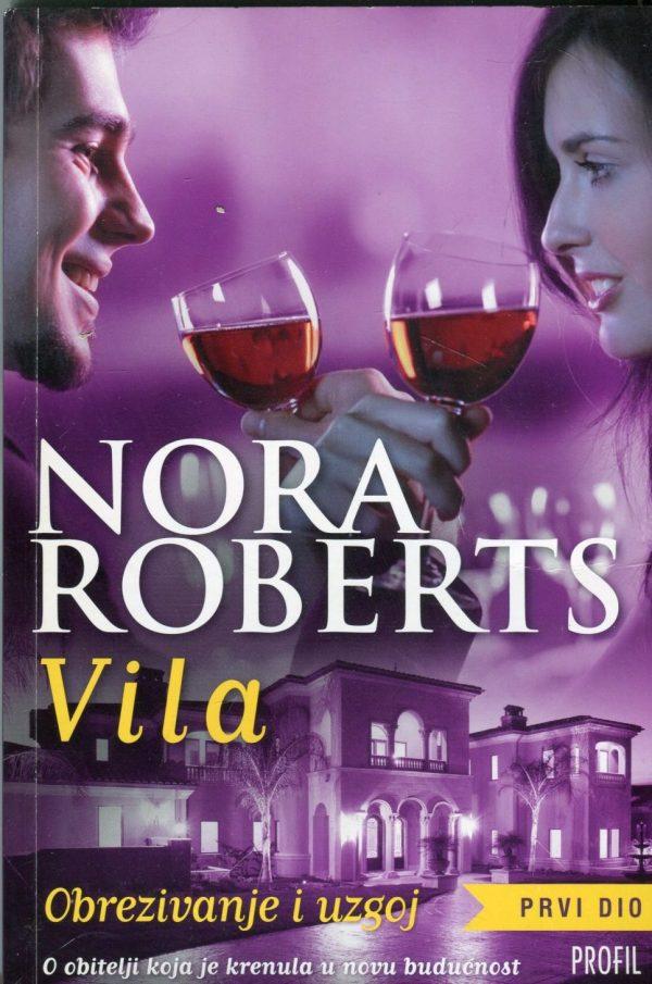 Vila I-III Roberts Nora