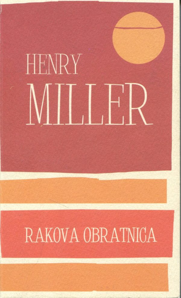 Rakova Obratnica Miller Henry