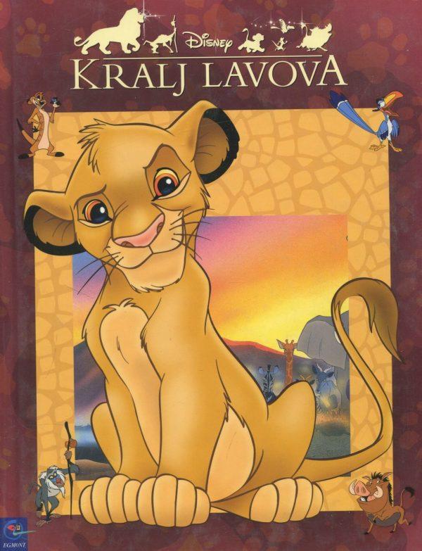 Kralj lavova GA