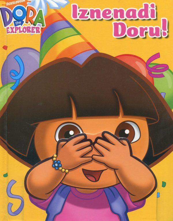 Dora the Explorer - Iznenadi Doru! GA
