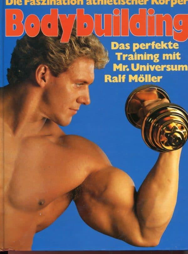 Bodybuilding Fritz Fey