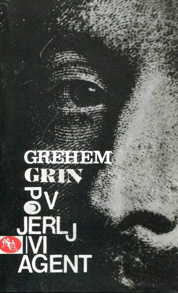 Povjerljivi Agent Grin Grehem