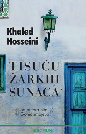 Tisuću Žarkih Sunaca Hosseini Khaled