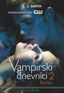 Vampirski dnevnici 2 Smith L. J.