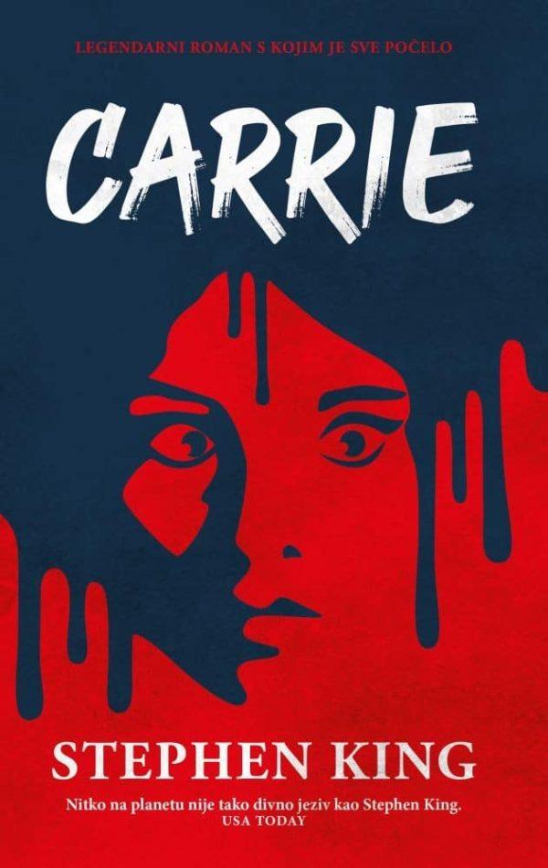 Carrie King Stephen