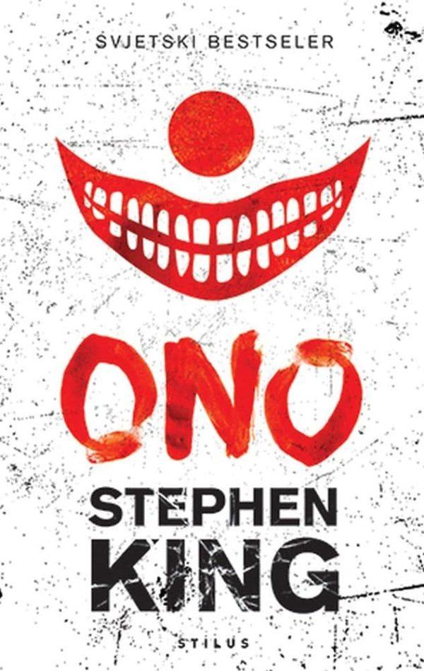 Ono King Stephen