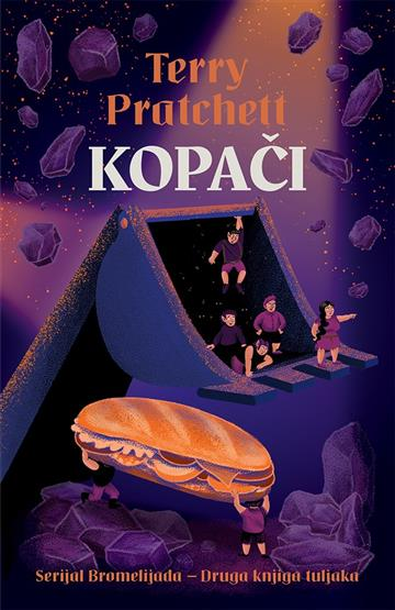 Kopači Pratchett Terry