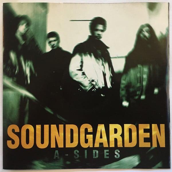 A-Sides Soundgarden