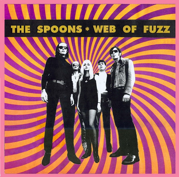 Web of Fuzz The Spoons