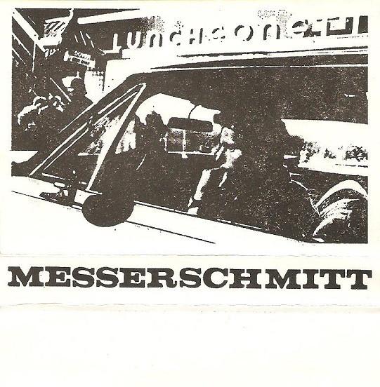 Lussy Messerschmitt