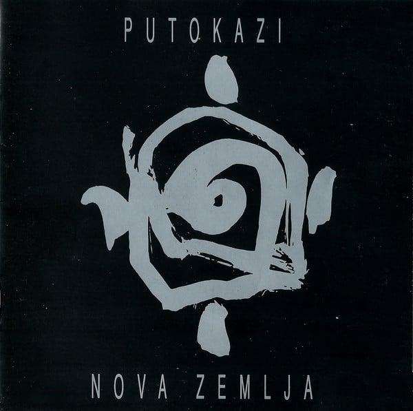 Nova zemlja Putokazi