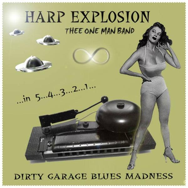 ...in 5... 4... 3... 2... 1... Harp Explosion