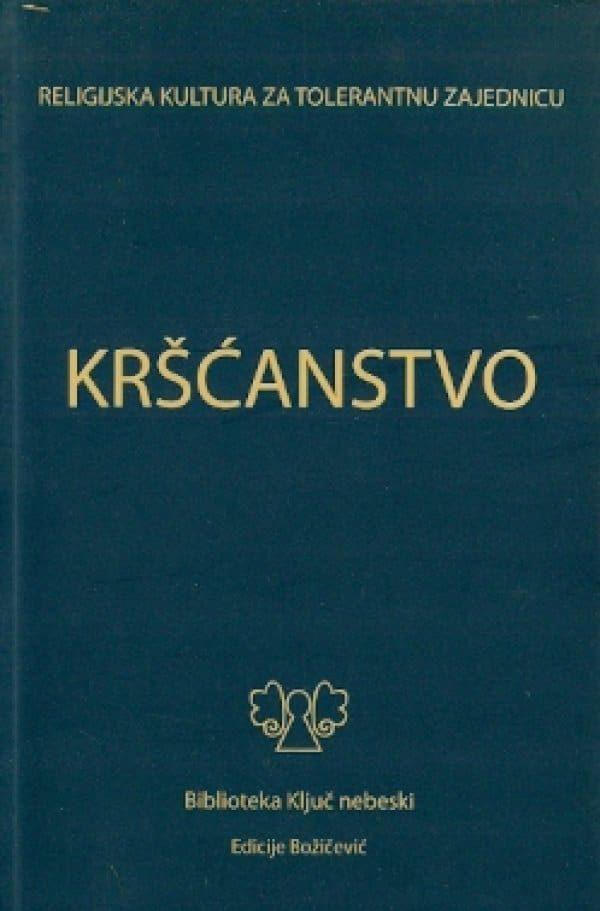 Kršćanstvo Edicije Božičević
