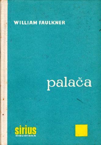 Palača Faulkner William
