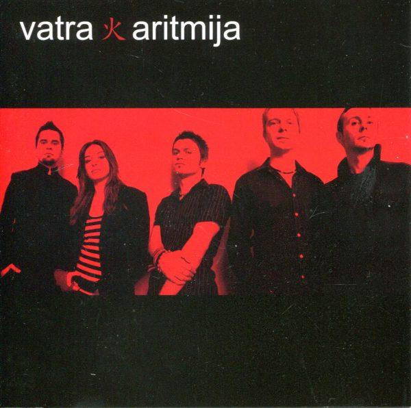 Aritmija Vatra