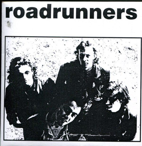 Roadrunners Roadrunners