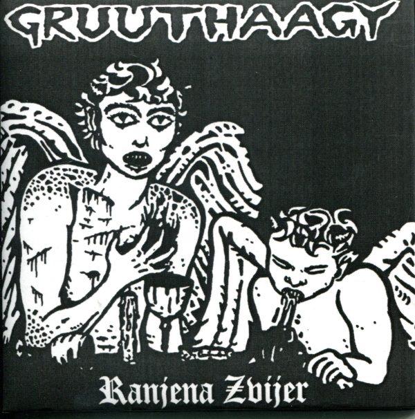 Ranjena zvijer Gruuthaagy