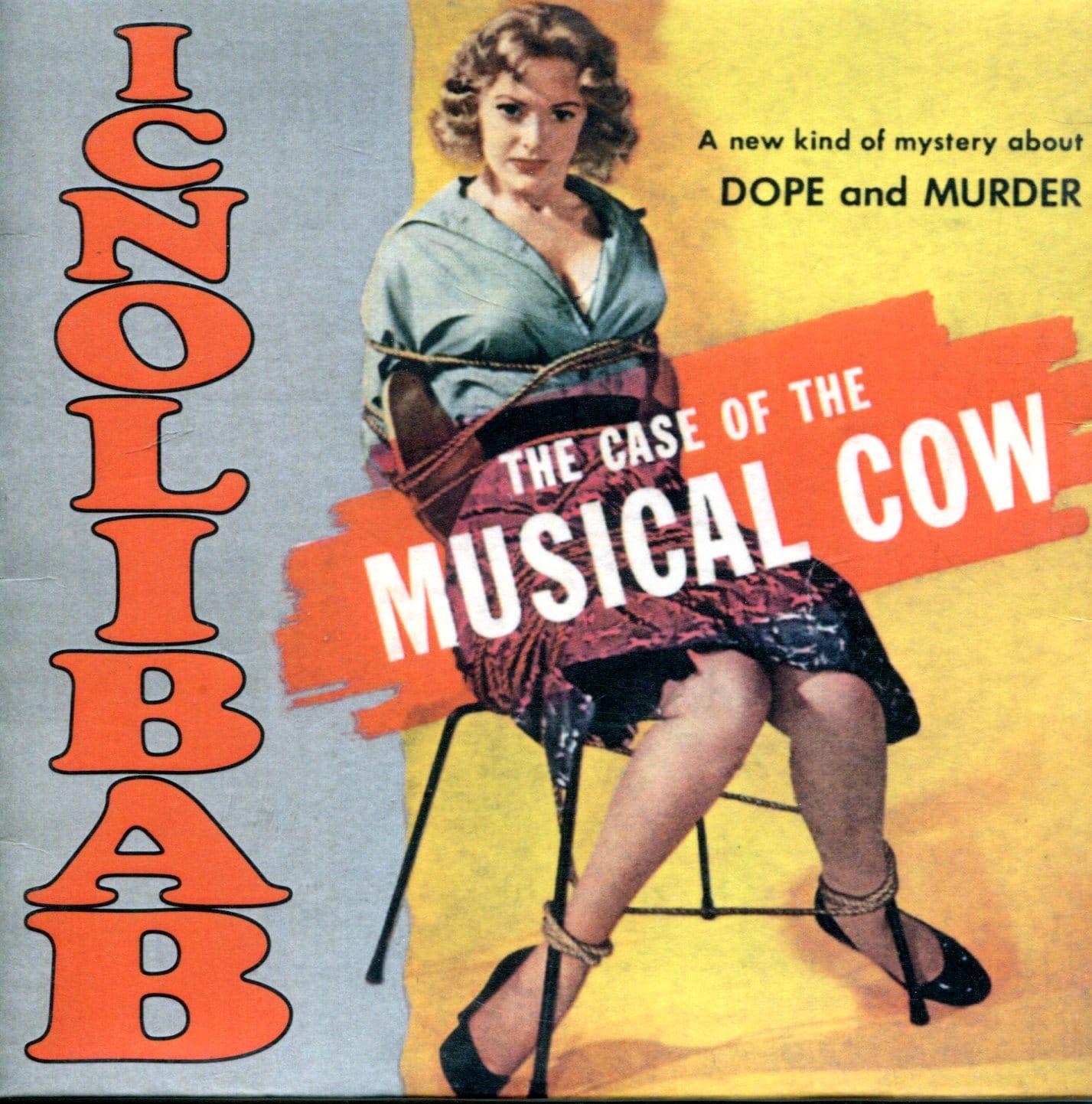 Slučaj muzikalne krave Babilonci