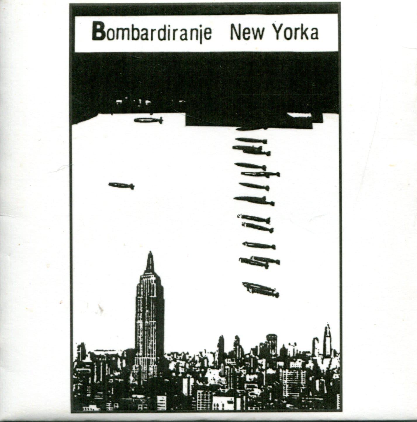Razni izvođači Bombardiranje New Yorka