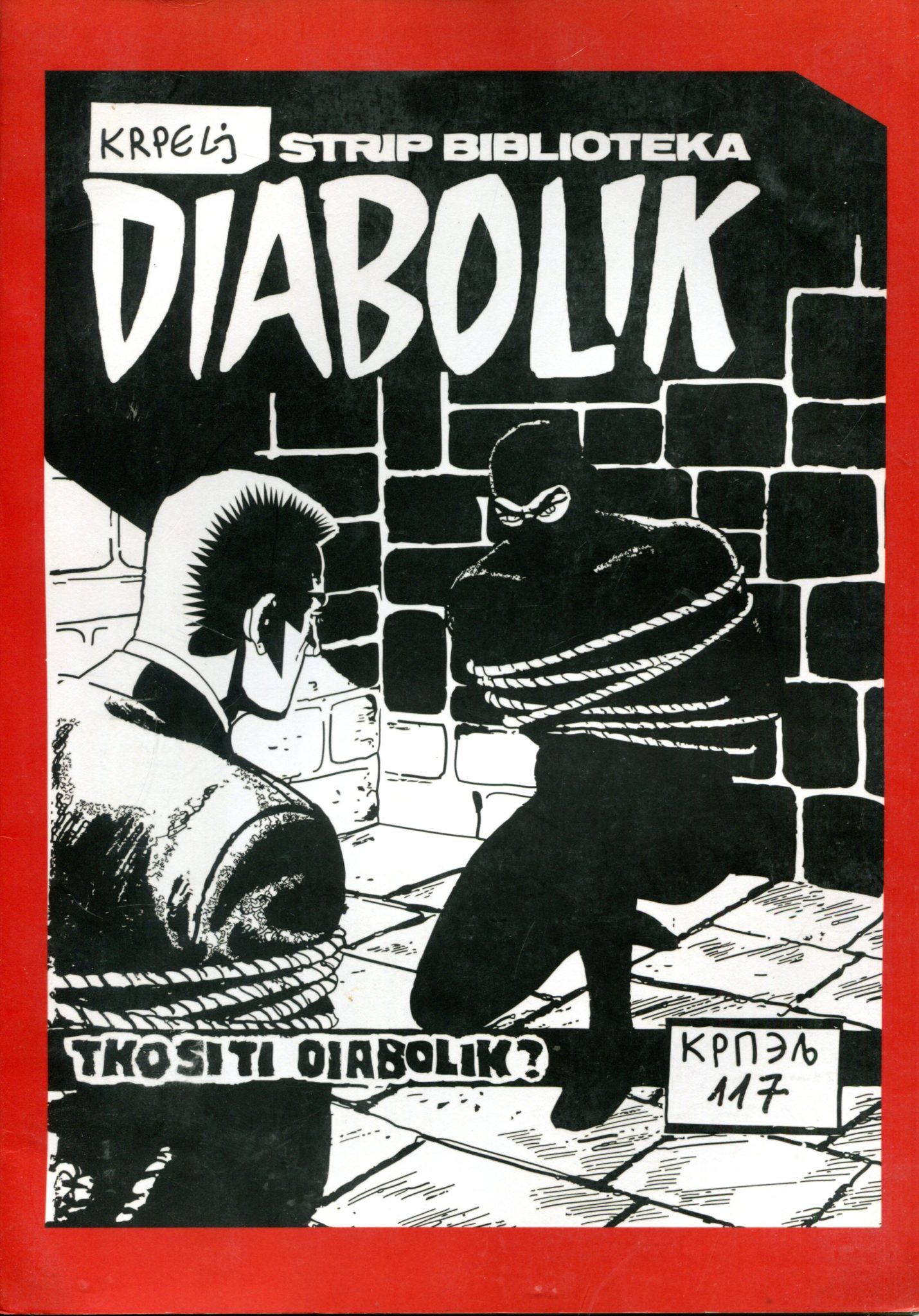 Diabolik Wostok