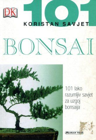 Bonsai - 101 koristan savjet Harry Tomlinson