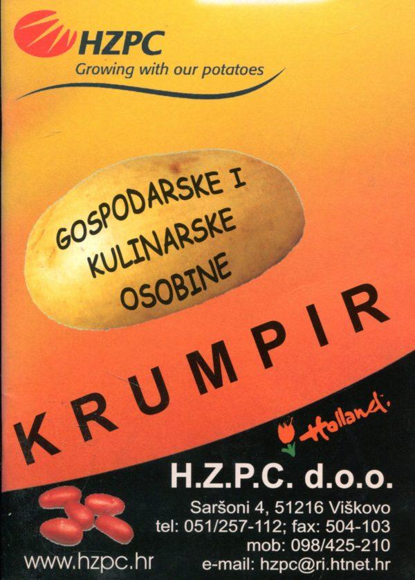 Krumpir Ivan Buturac