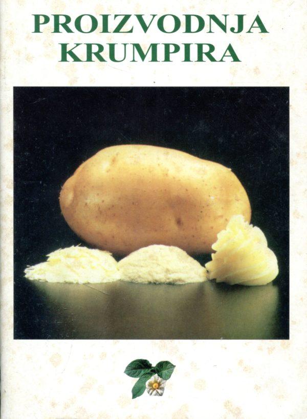 Proizvodnja krumpira Mladen Bolf i Ivan Buturac